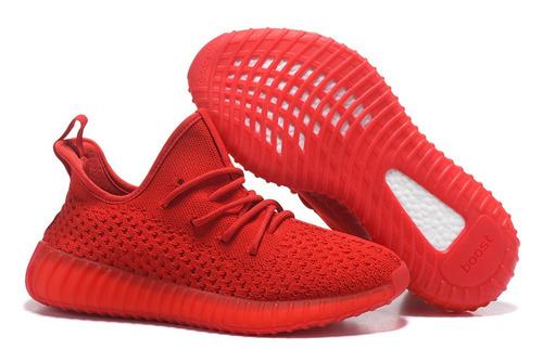 zapatillas adidas yeezy boost v2 cutout ( solo pedido)