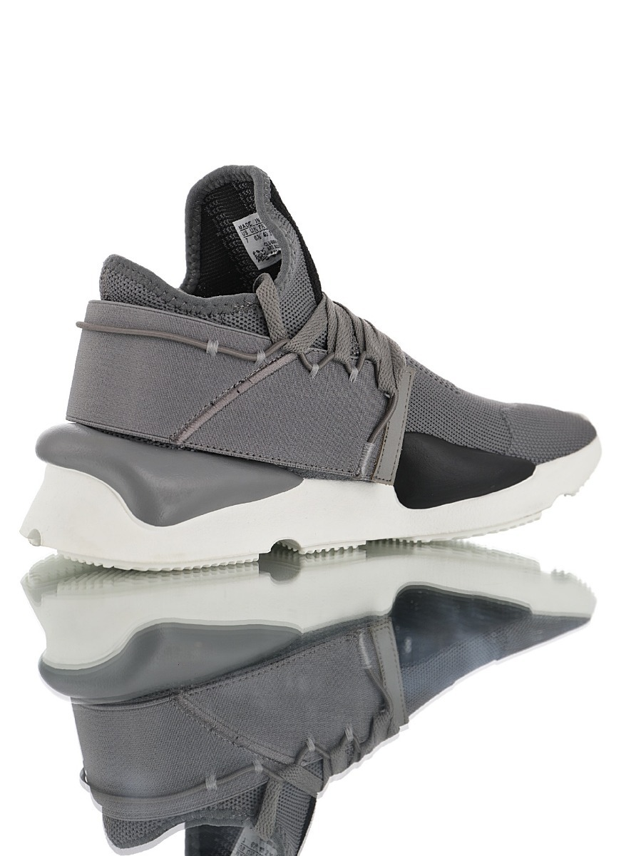Zapatillas Gris Yamamoto Blanco Yohji Adidas Black 3945 UMVpjLSqGz