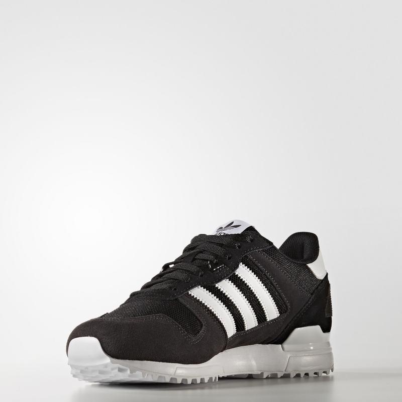 0daf46a76 ... france zapatillas adidas zx 700 negras originales unisex. cargando  zoom. 1236e acb08
