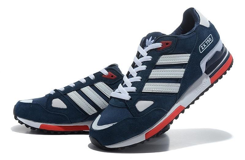 zapatillas adidas zx 750 precio