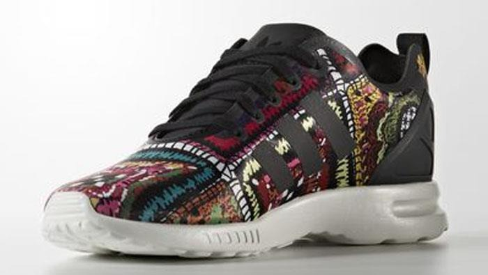 new concept 04ccc 96719 Mercado 139 00 En Zapatillas S Libre Adidas Zx Flux Original¡¡¡¡¡