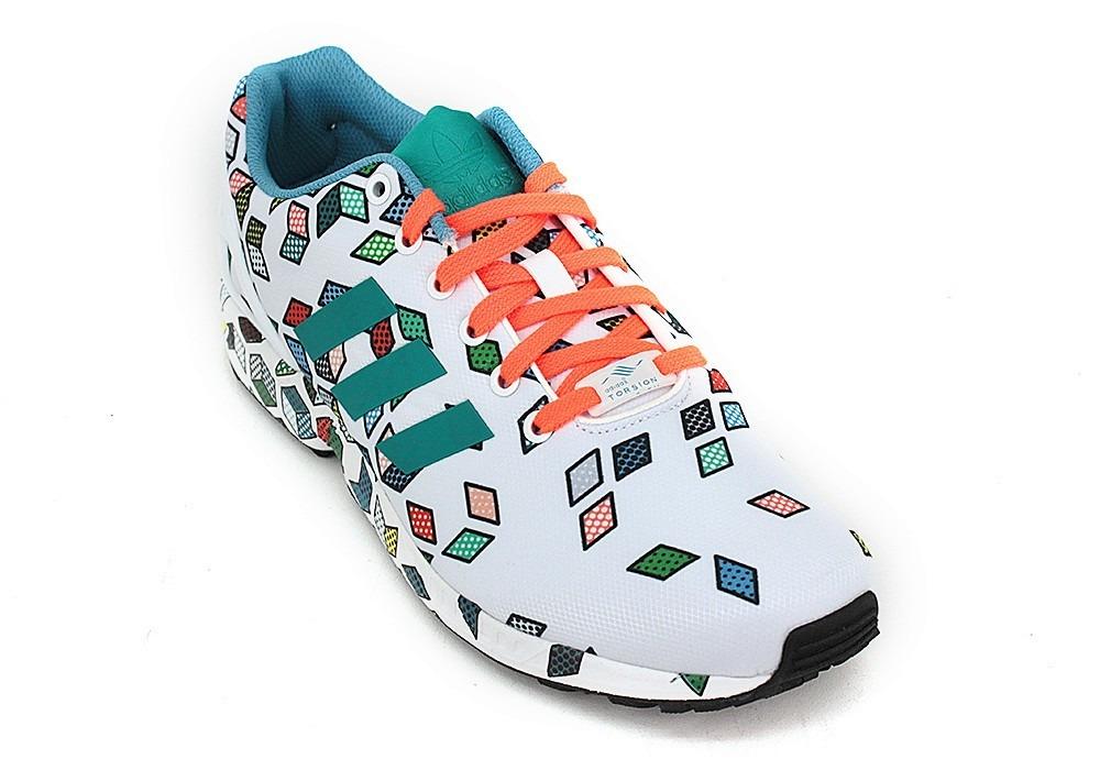 03477139f68df zapatillas adidas zx flux originals deporfan. Cargando zoom.