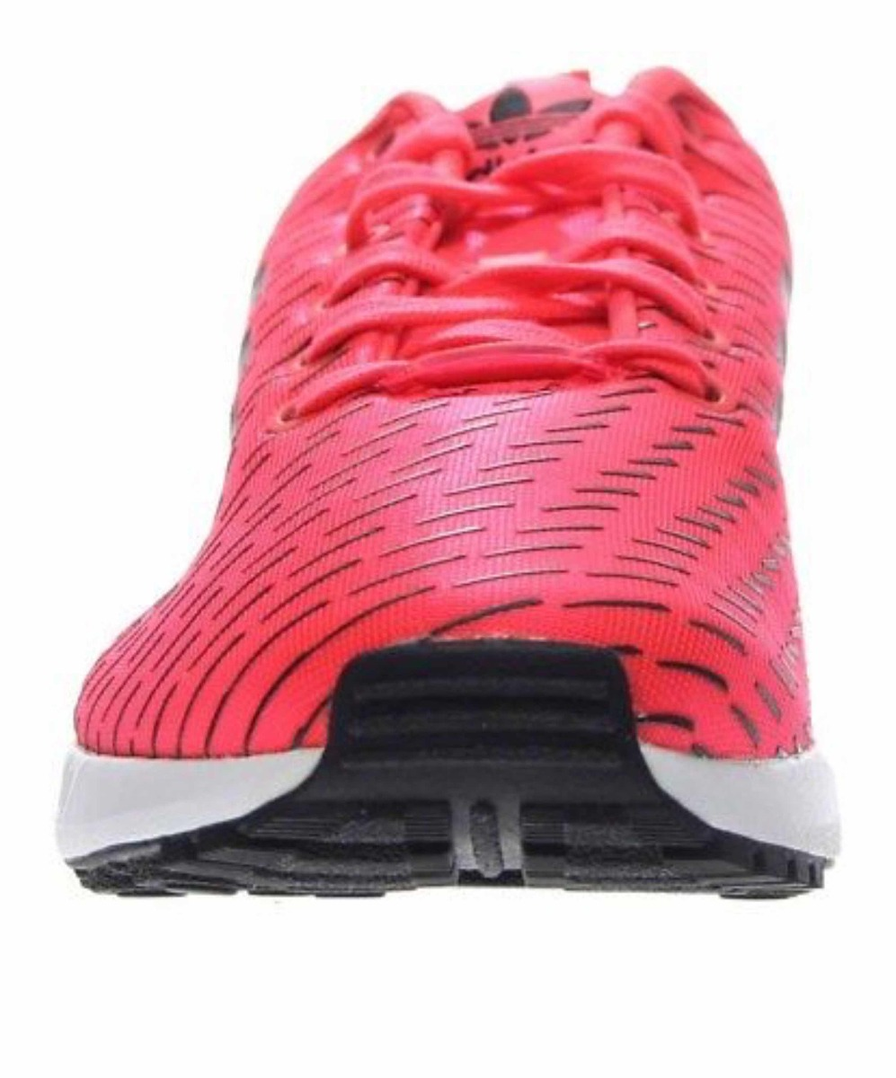 quality design f72f5 8c649 ... sweden zapatillas adidas zx flux red talle 41. cargando zoom. f289f  ca364