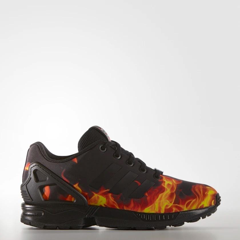 Hombre Originales Zx Sw S74724 Adidas Zapatillas Flux Para Pn8wOkX0
