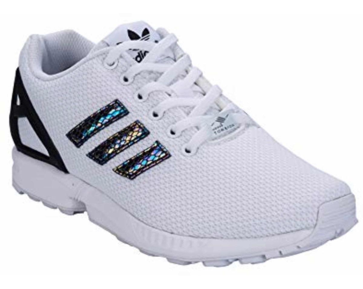 Zapatillas adidas Zx Flux Torsion Nuevas