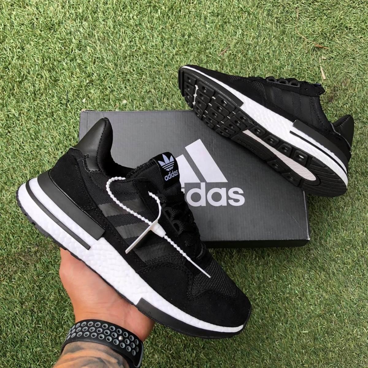 adidas zx hombre zapatillas
