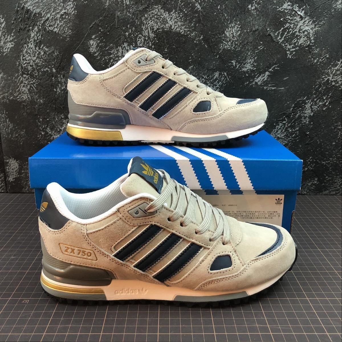 zapatilla adidas zx750