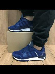 zapatillas adidas zx750 hombre