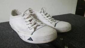 Zapatillas Adifas De Lona Numero 43