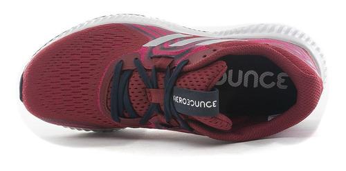 zapatillas aerobounce w adidas sport 78 tienda oficial