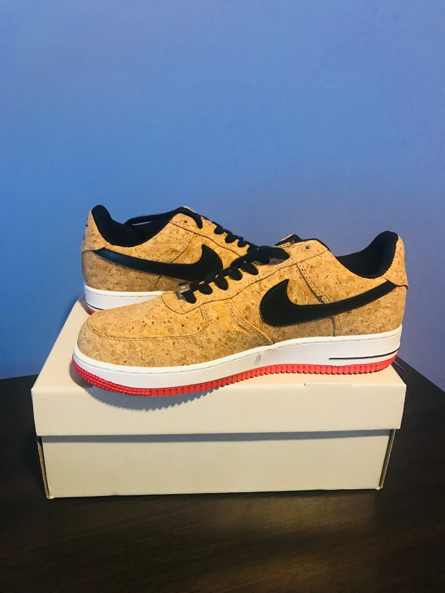 wholesale dealer 54936 d2556 zapatillas air force corcho - nike air force cork. Cargando zoom.