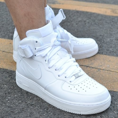 air force one bambas