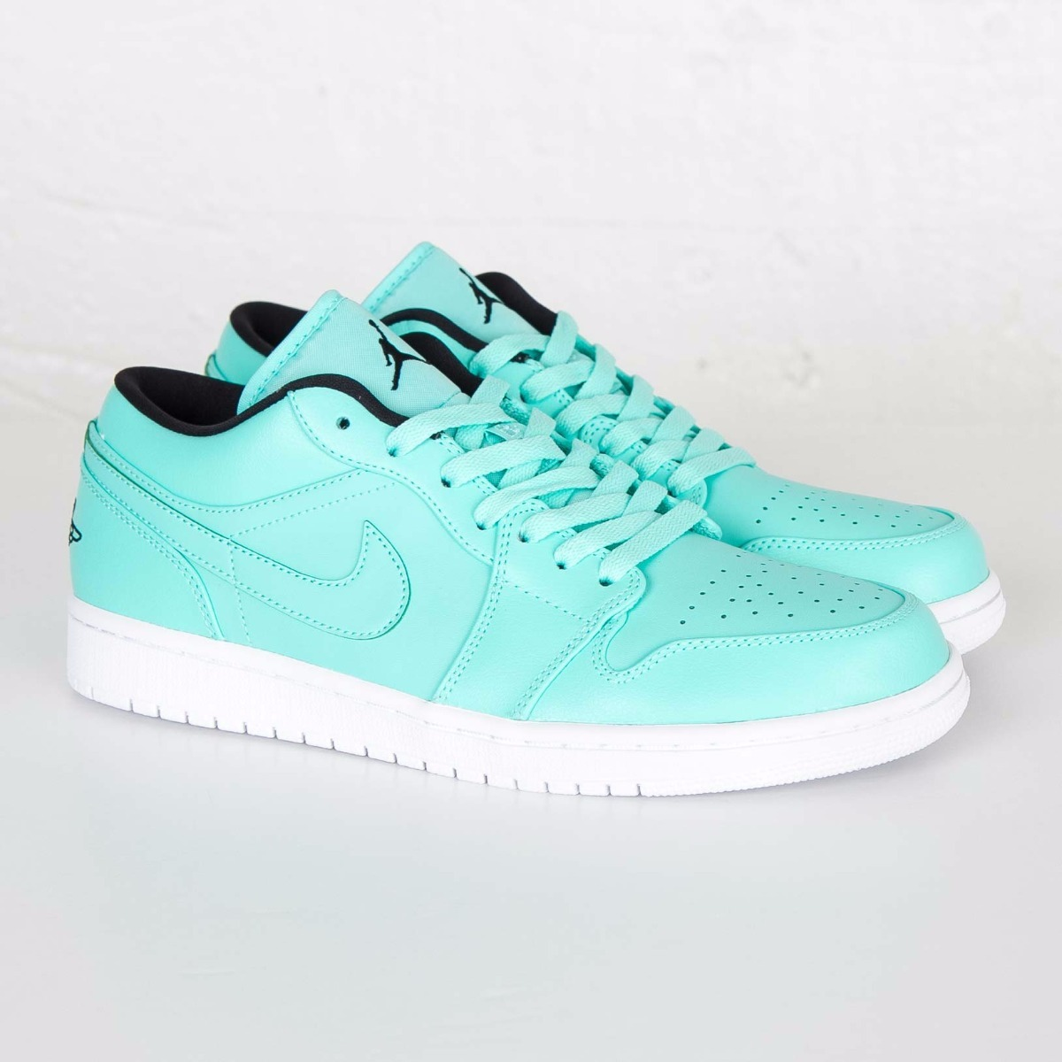 e1f1c8e96165 zapatillas air jordan 1 low tiffany 9.5us original basquet. Cargando zoom.