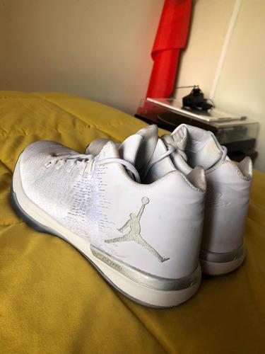 online store 02eea f5605 Zapatillas Air Jordan 31 Low Pure Money