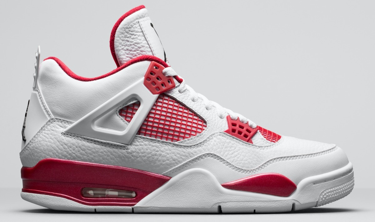 best sneakers c6ede cccce 19a3e 3a320 sale zapatillas air jordan 4 retro alternate 89. cargando zoom.  b24bf f60fe