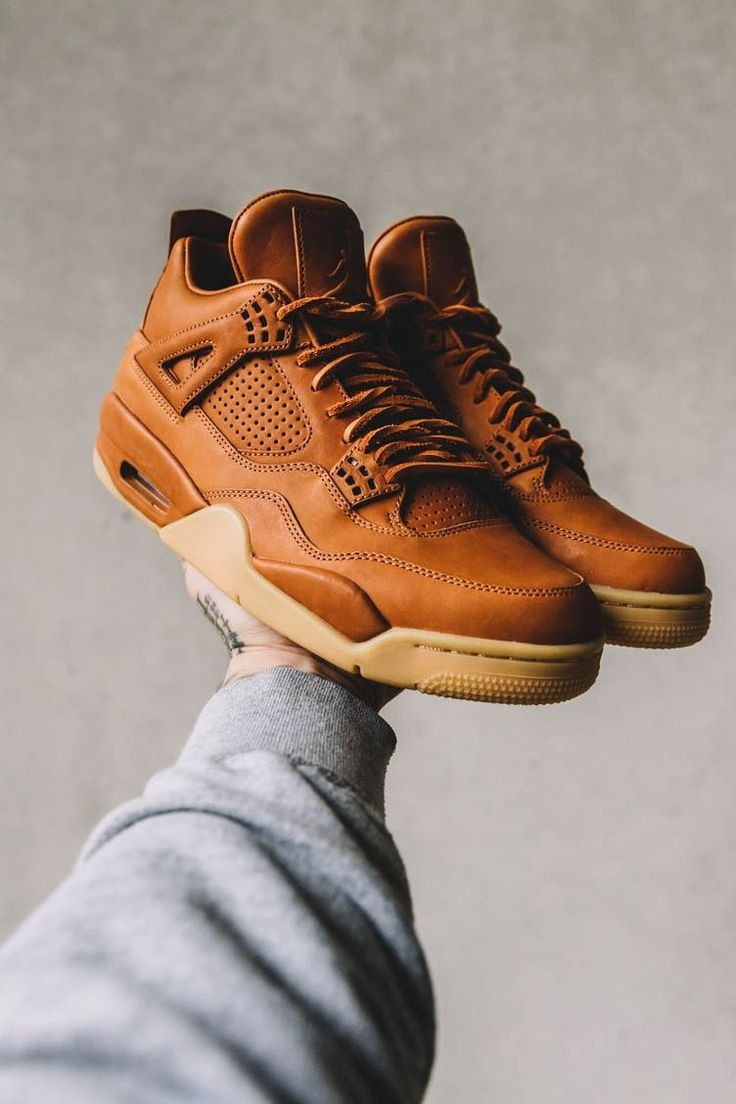 b5a152df084 ... norway zapatillas air jordan 4 retro ginger premium unicas. cargando  zoom. 92515 664f8