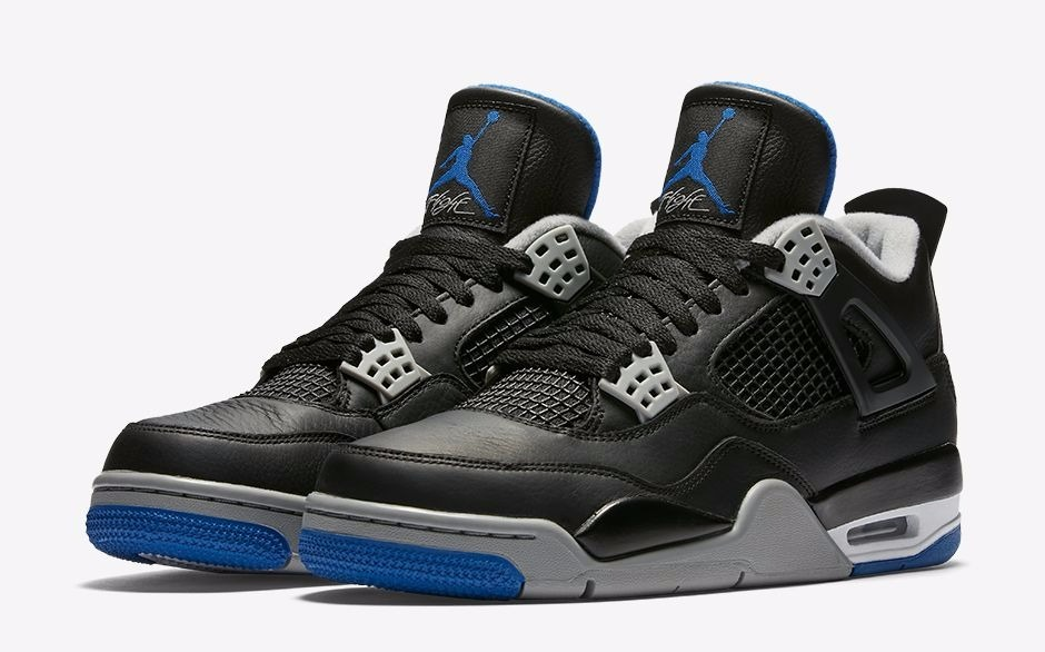 Air Jordan 4 Especial