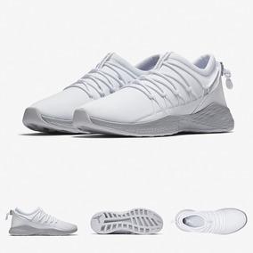 zapatillas nike blancas hombre 2017