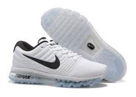 2nike air max 2017 hombre zapatillas