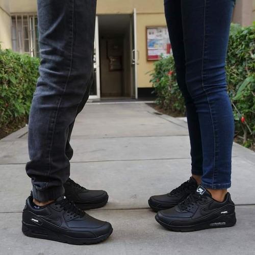 zapatillas air max 90 de hombre