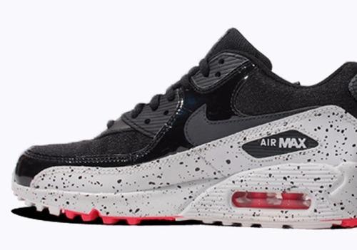zapatillas air max 90 nuevas envio gratis talla 41-42