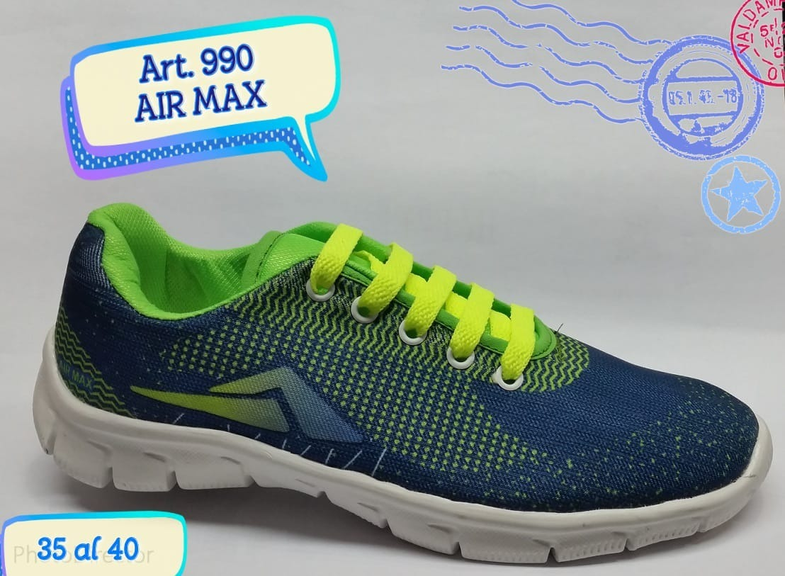air max 990