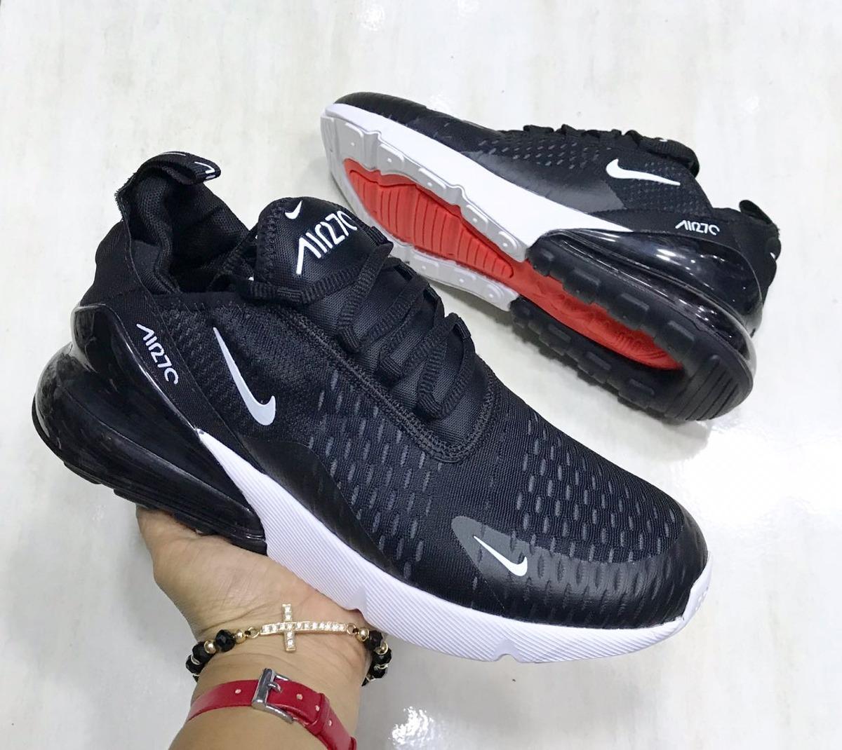 bffc7b88d6fc7 Zapatillas Air Nike 270 Para Caballero -   170.000 en Mercado Libre