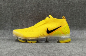 nike amarillas hombre zapatillas