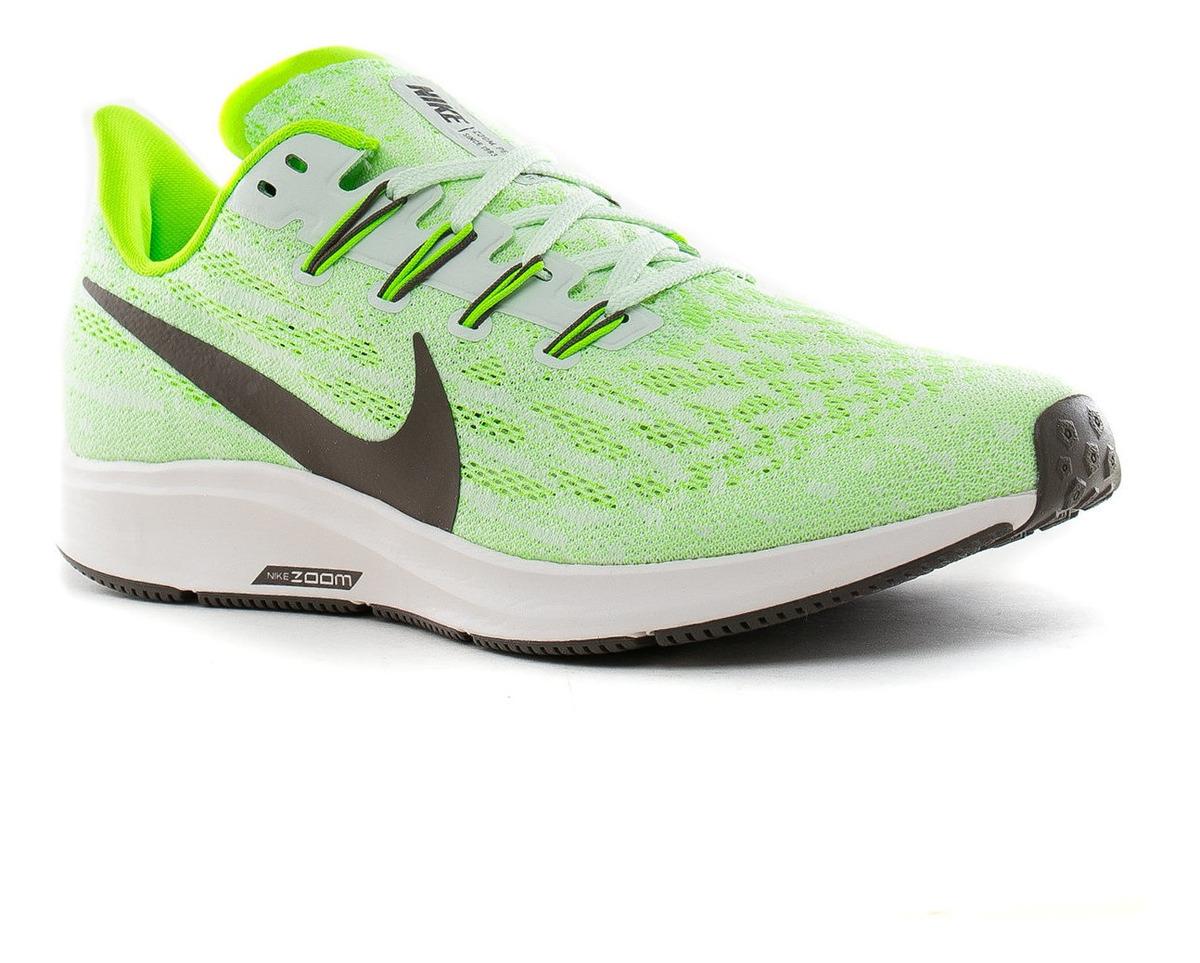 Zapatillas Air Zoom Pegasus 36 Nike Sport 78 Tienda Oficial