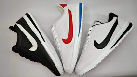 super popular 22260 6233e Zapatillas Al Por Mayor 7 Pares Nike Cortez Y Converse.