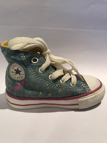 all star converse bebe