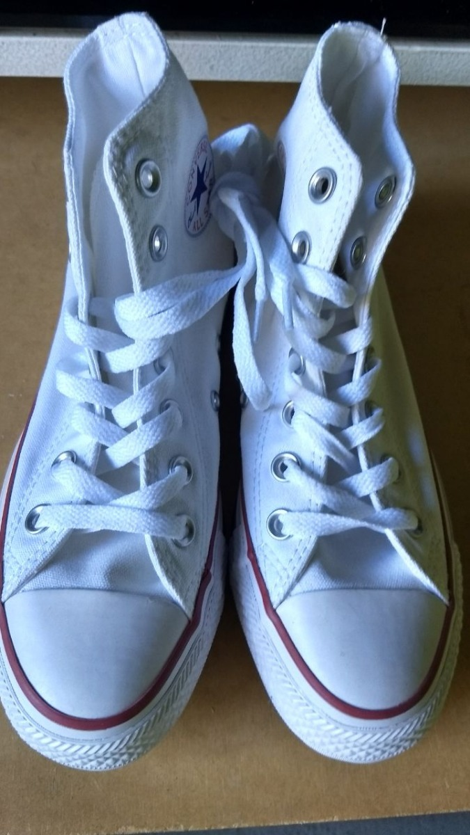 9f313546f0ef1 zapatillas all star converse botas chuck taylor talle 35. Cargando zoom.
