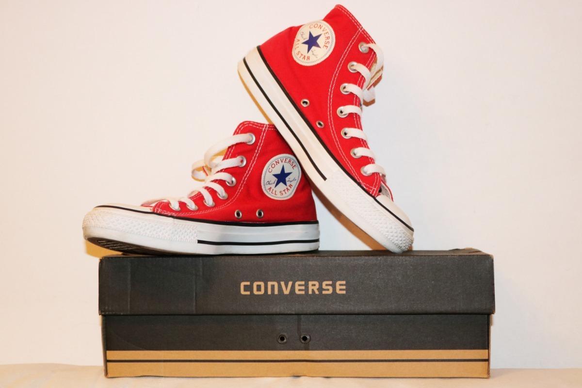 35f48a31d9 zapatillas all star - converse ¡originales! unisex. Cargando zoom.