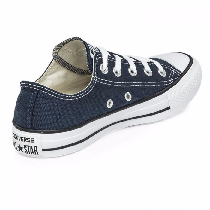 converse chuck taylor all star ox azul
