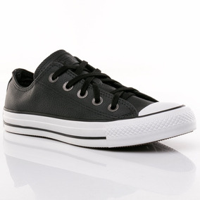 ec4e93aba Zapatillas All Star Ox Leather Converse