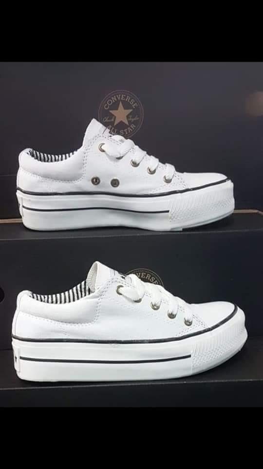 zapatillas converse all star imitaciones