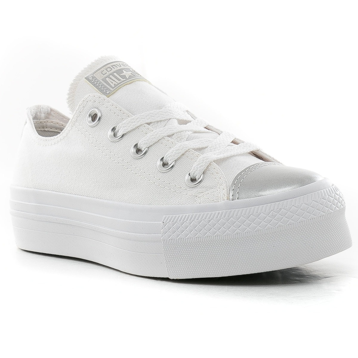 cf49d4eb02342 ... usa zapatillas all star platform oxc blanco converse. cargando zoom.  3e8bb 59b02
