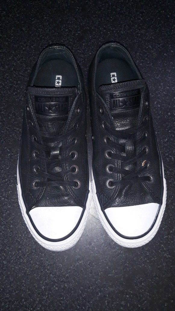 9b2bb921661 Zapatillas All Stars Converse