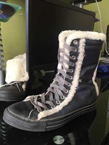 zapatillas converse altas mujer 38