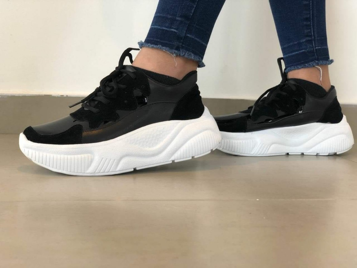 bcbc65de038 zapatillas altas mujer plataforma envio gratis ultima moda. Cargando zoom.
