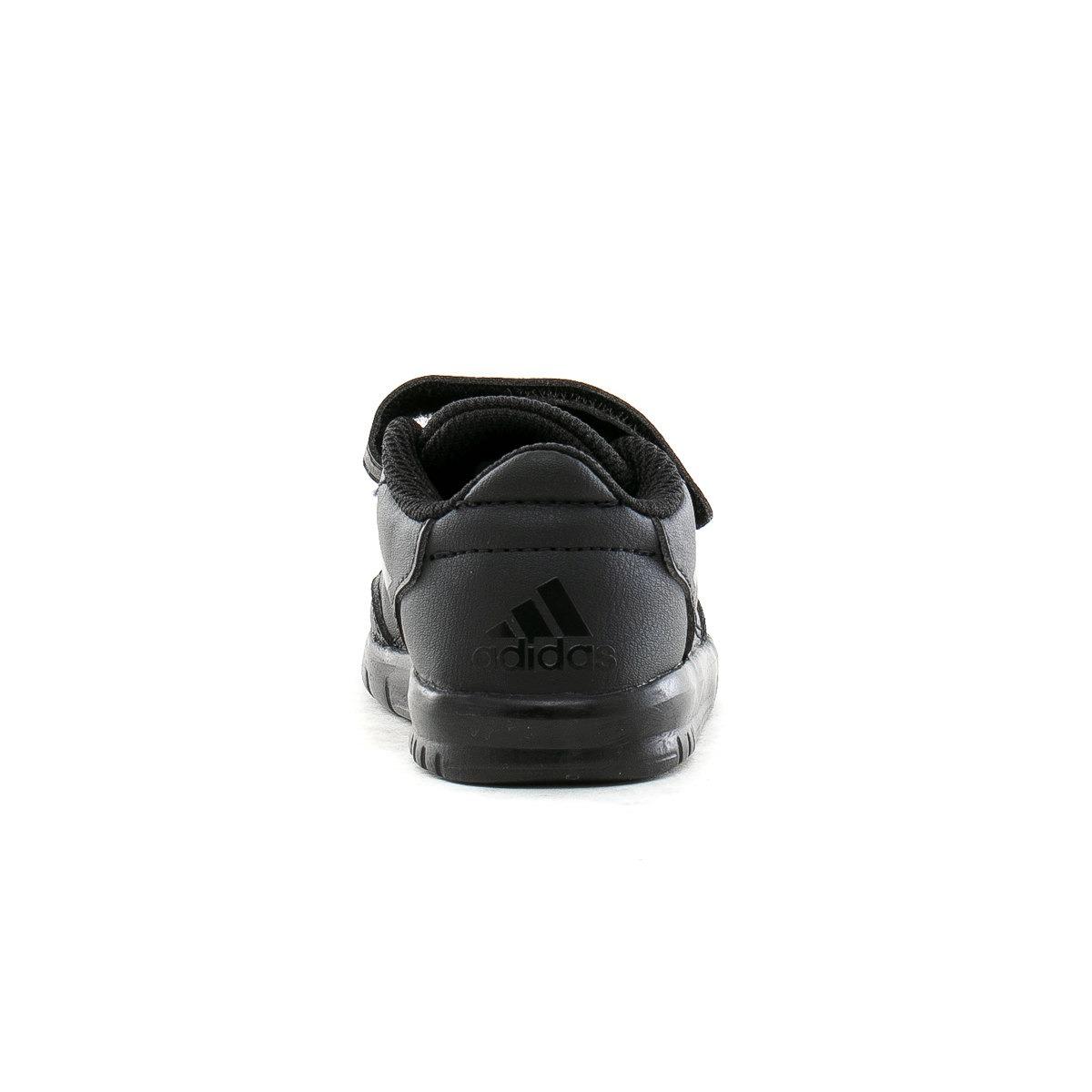 low priced 3b558 e5b8b zapatillas altasport cf i black adidas. Cargando zoom.