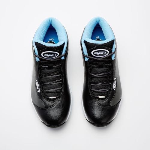 zapatillas and basquet