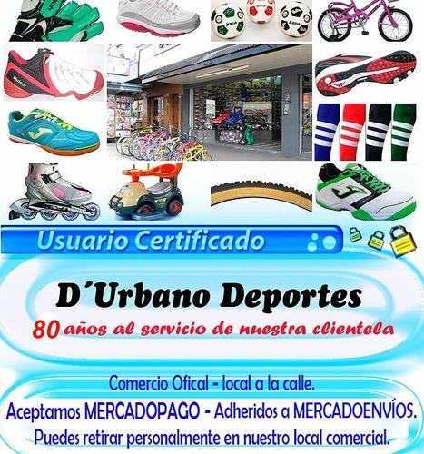 zapatillas and1  basket - rocket 4 .  mercadoenvíos