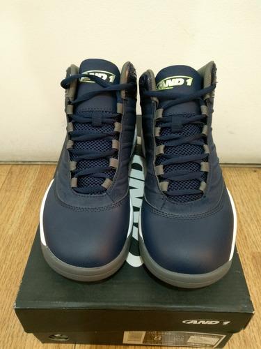 zapatillas and1 (n° 8 usa)
