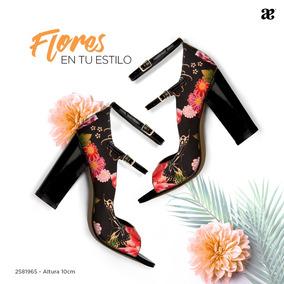 102cbf2e Zapatillas Tacon Bajo Doradas - Ropa, Bolsas y Calzado de Mujer en  Tamaulipas en Mercado Libre México