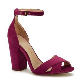 b2b1492a Zapatillas De Tela Tipo Manta Azul Caja Andrea Rev - Zapatos en ...