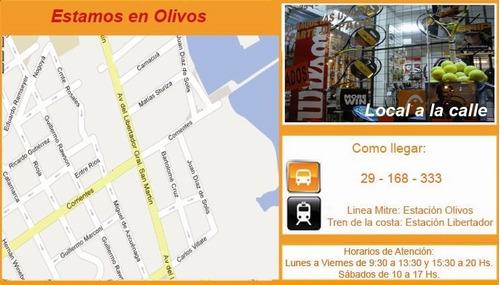 zapatillas asics ballistic voley indoor lady mujer - olivos