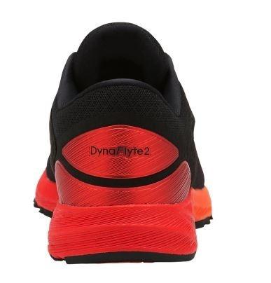 Asics DynaFlyte rojo