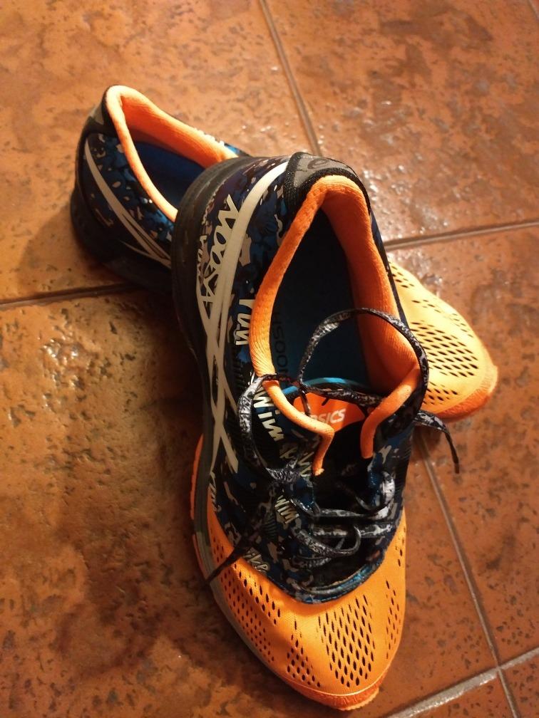 zapatillas asics dynamic duomax mujer