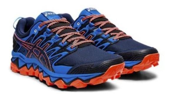 asics zapatillas hombre trail